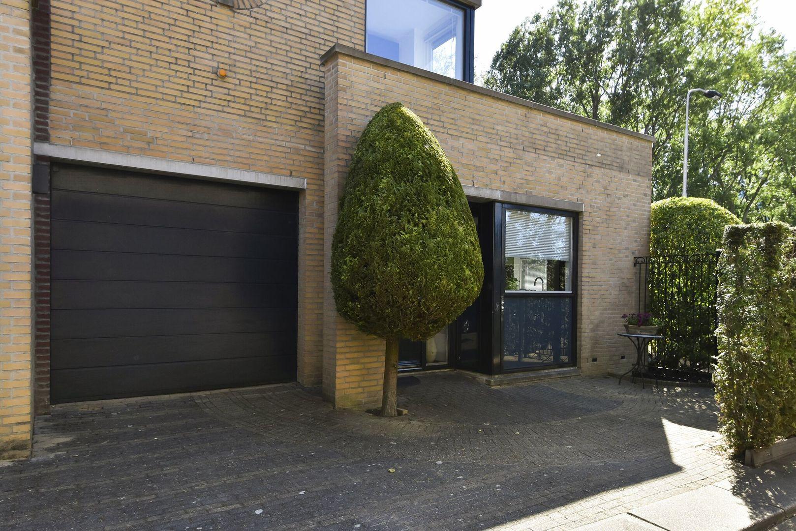 Hofzoom 35, Delft foto-5