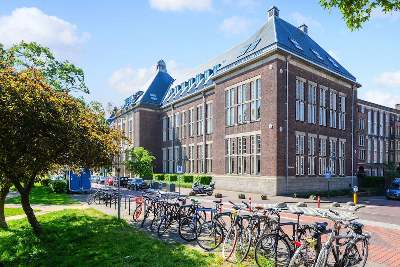 Oostplantsoen 105, Delft foto-6