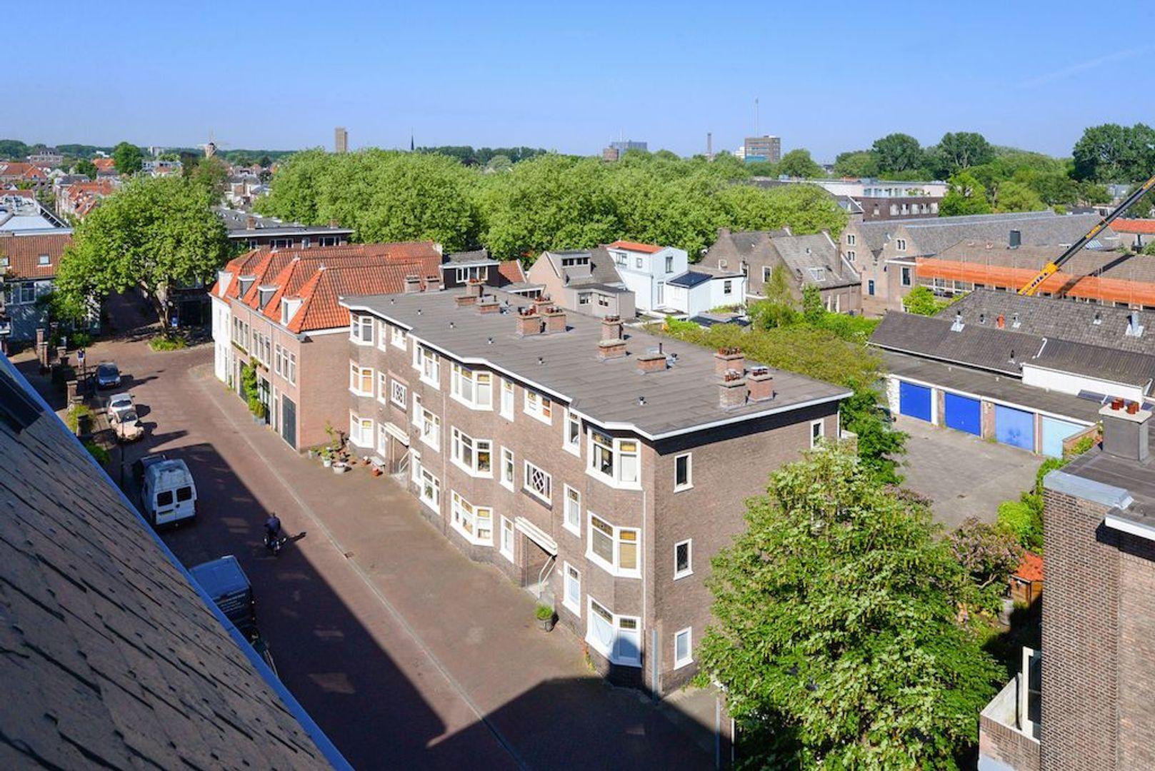 Oostplantsoen 105, Delft foto-16