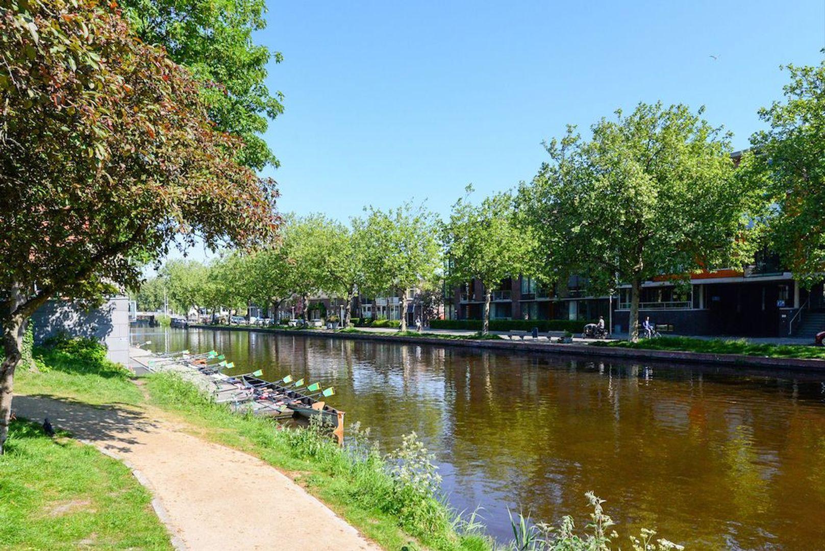 Oostplantsoen 105, Delft foto-30