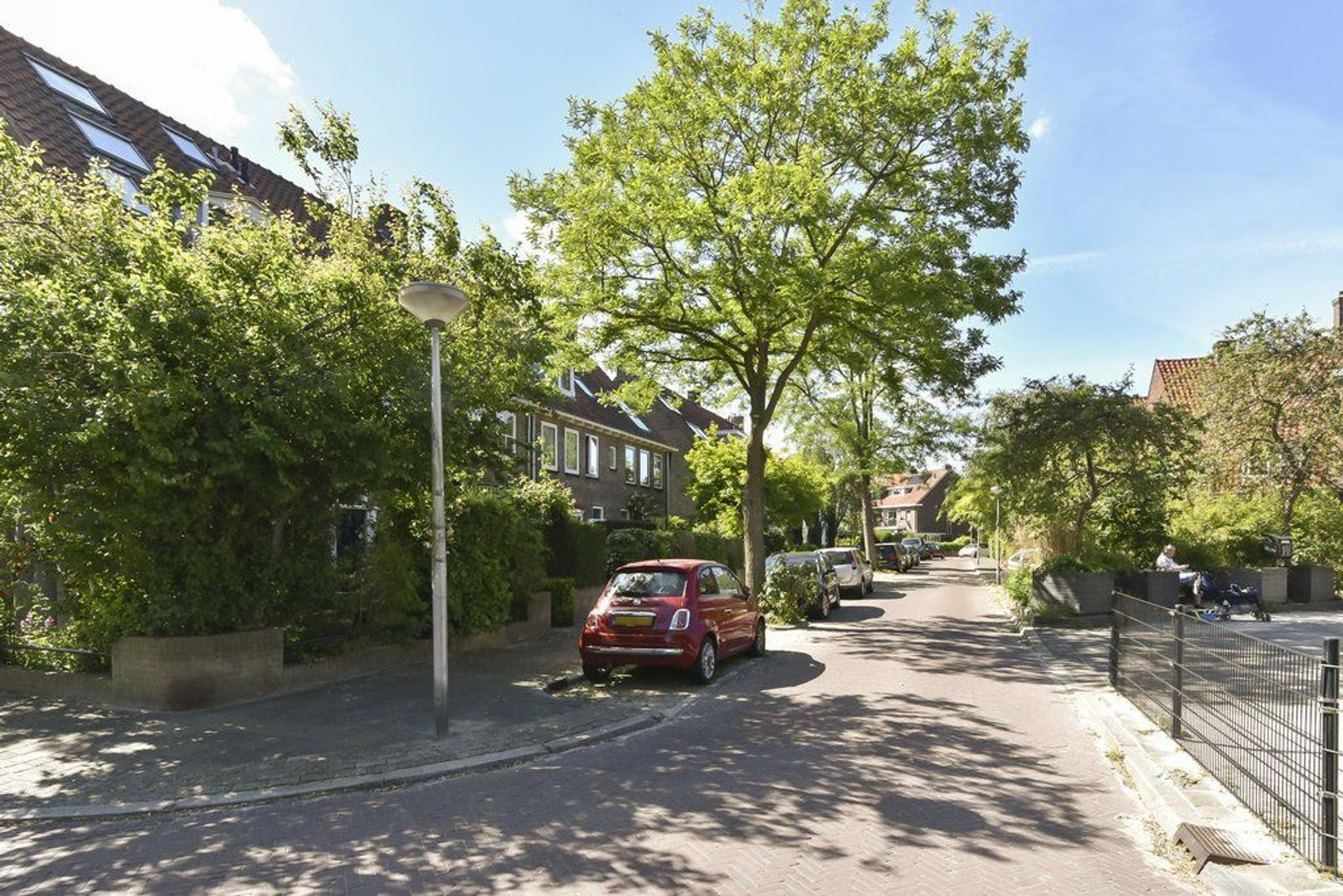Thorbeckestraat 59, Delft foto-47