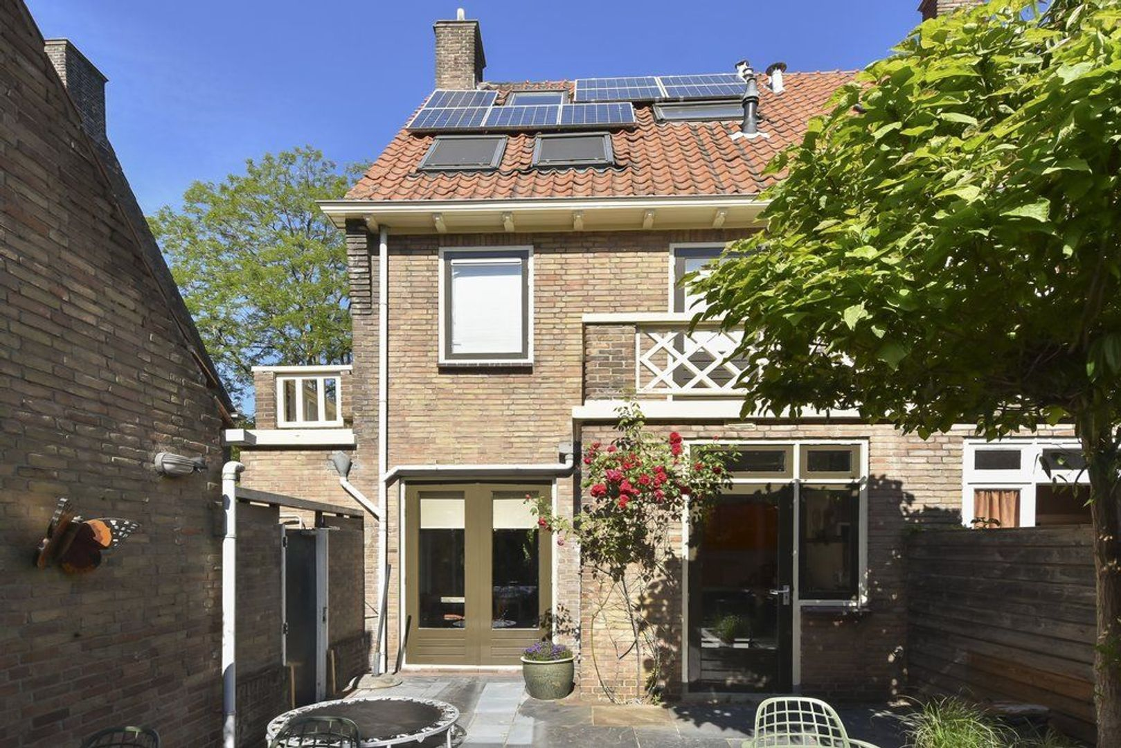 Thorbeckestraat 59, Delft foto-18