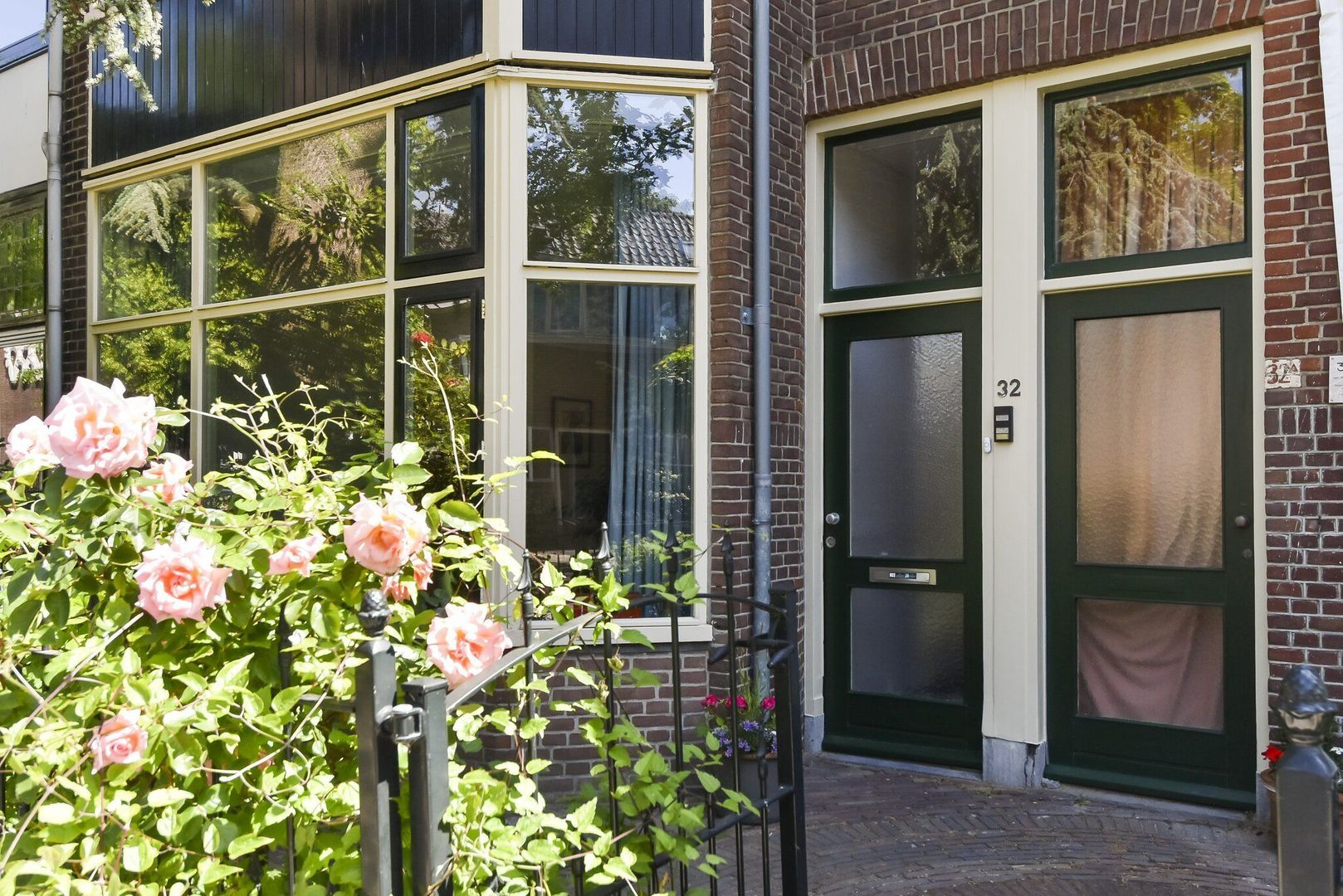 Maerten Trompstraat 32, Delft foto-1