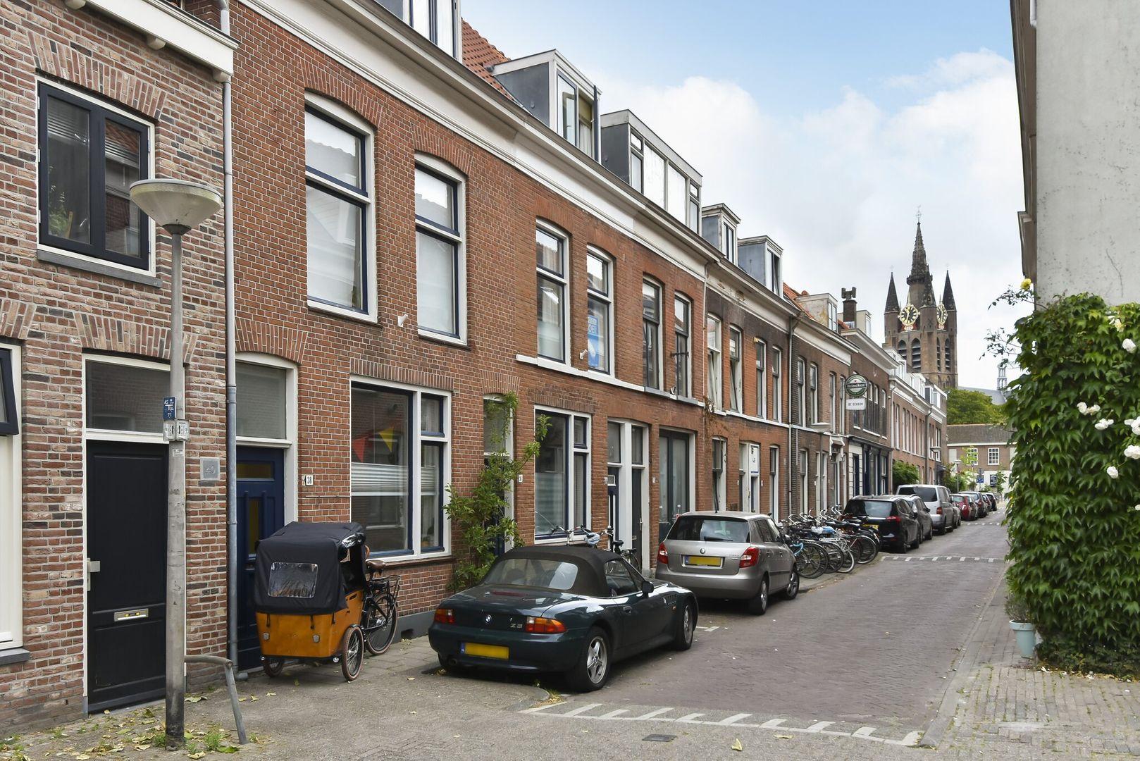Singelstraat 35, Delft foto-35