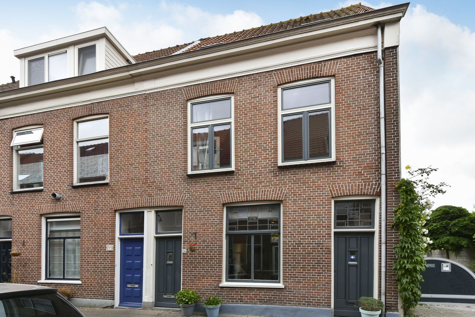 Singelstraat 35, Delft foto-0
