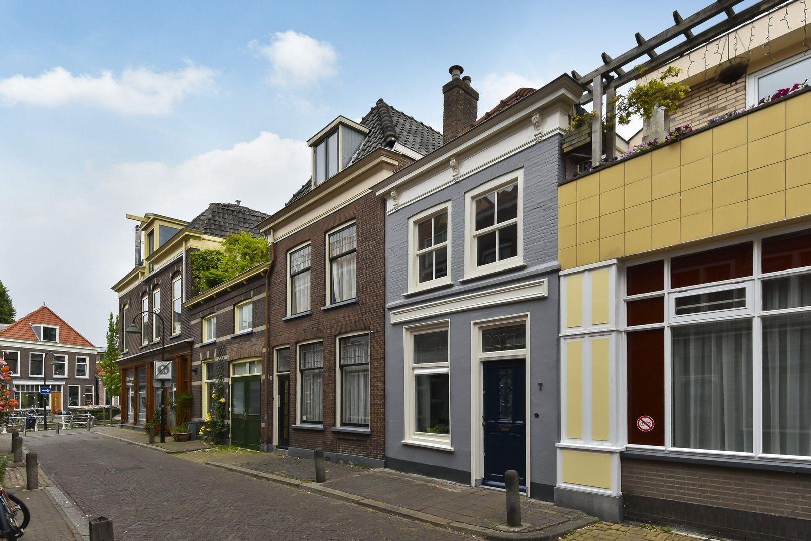 Broerhuisstraat 7, Delft foto-0
