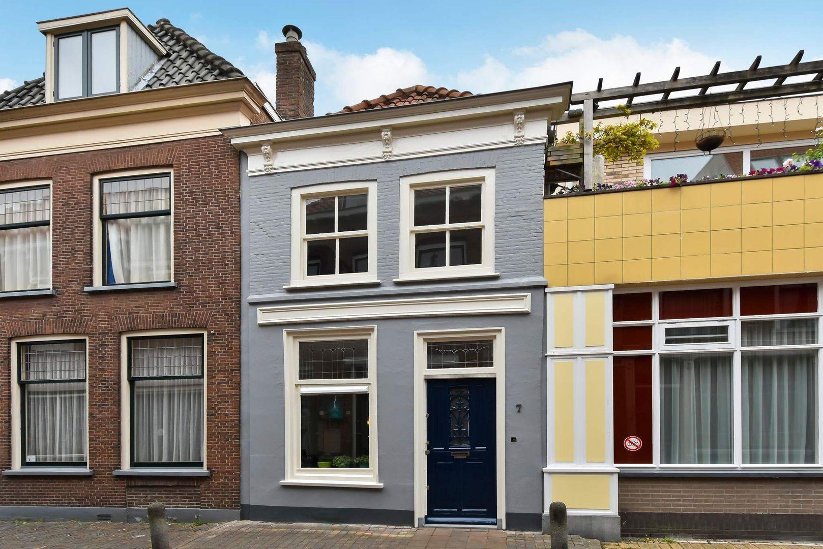 Broerhuisstraat 7, Delft foto-1