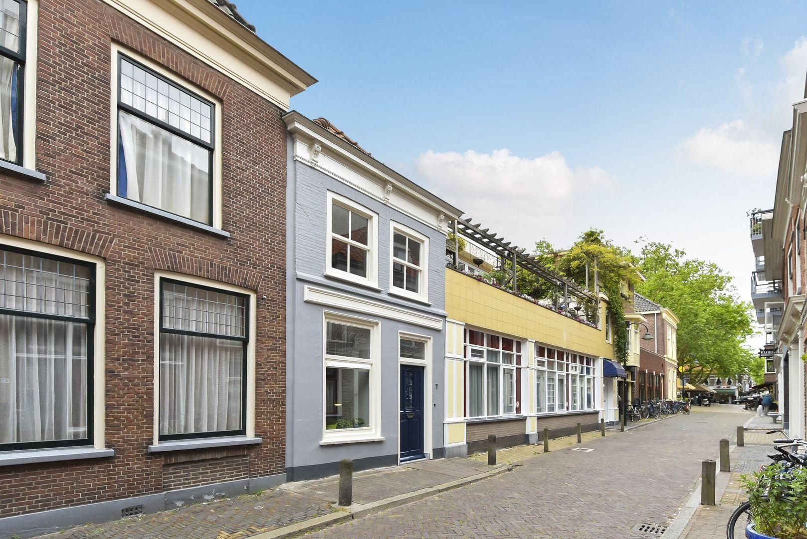 Broerhuisstraat 7, Delft foto-2