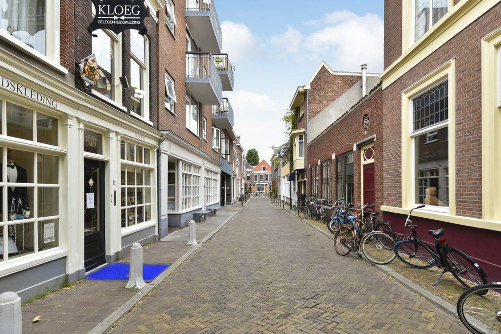 Broerhuisstraat 7, Delft foto-4