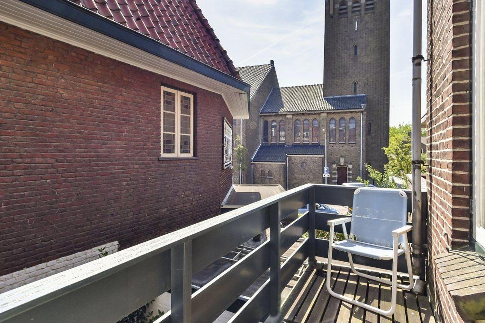 Julianalaan 128, Delft foto-8