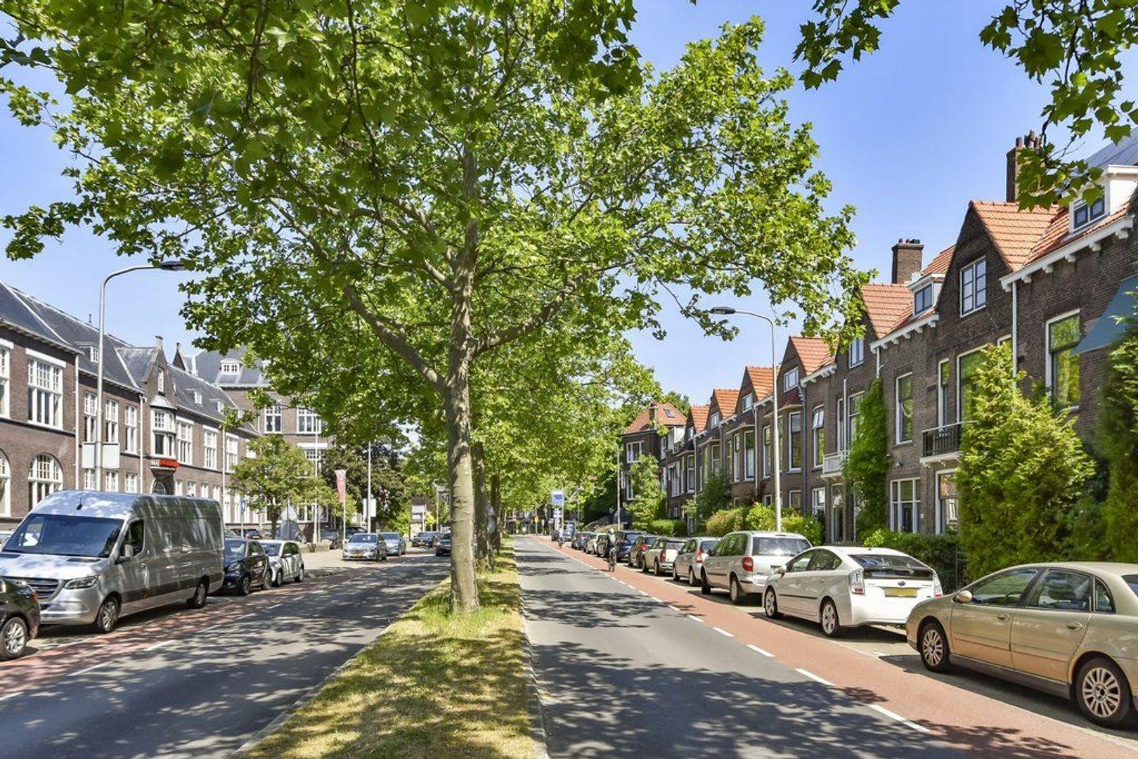 Julianalaan 128, Delft foto-1