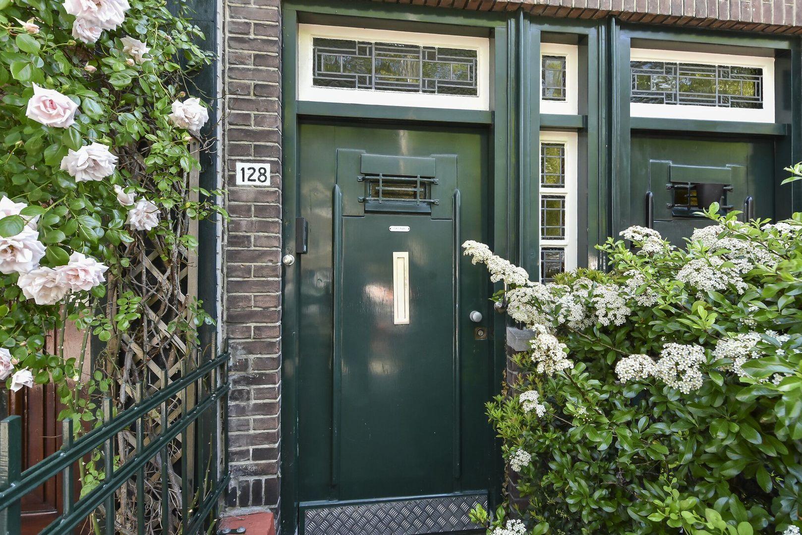 Julianalaan 128, Delft foto-23