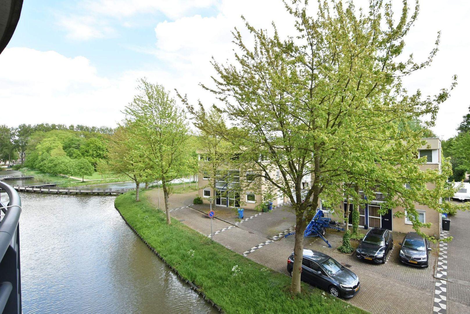 Parkzoom 253, Delft foto-9