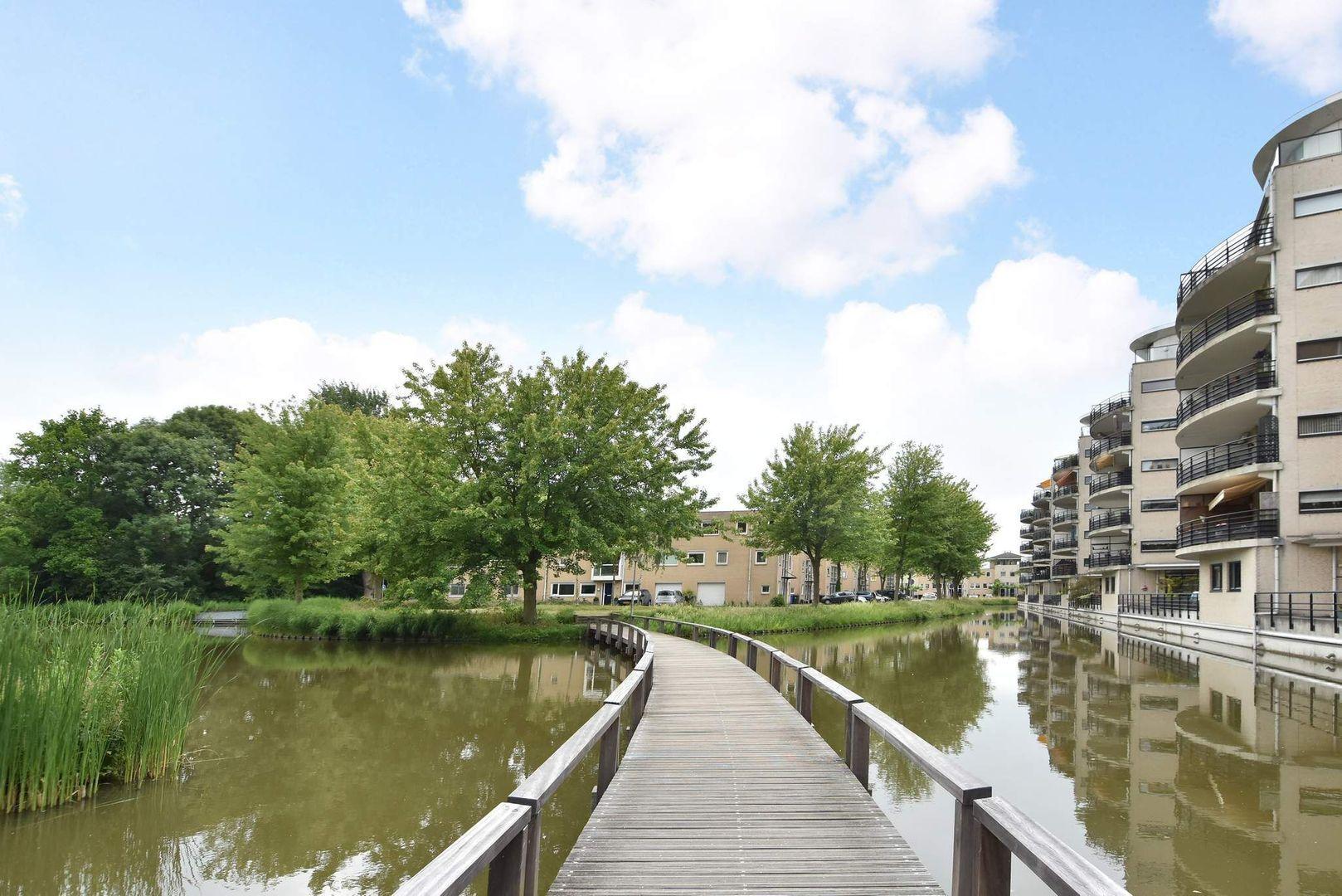 Parkzoom 253, Delft foto-35