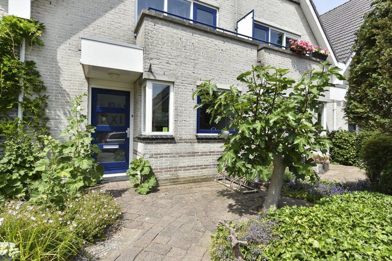 Boomkwekerij 21, Den Hoorn foto-3