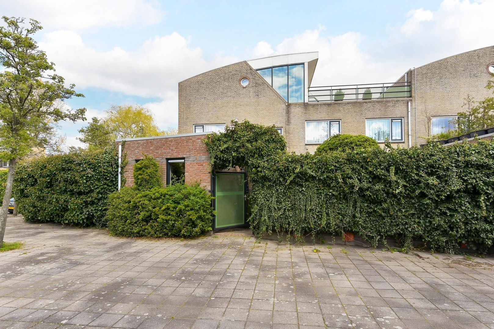 Oogstlaan 2, Delft foto-0