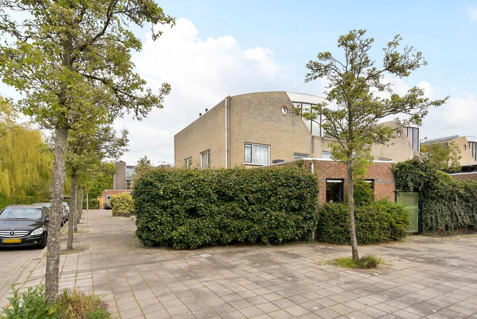 Oogstlaan 2, Delft foto-3