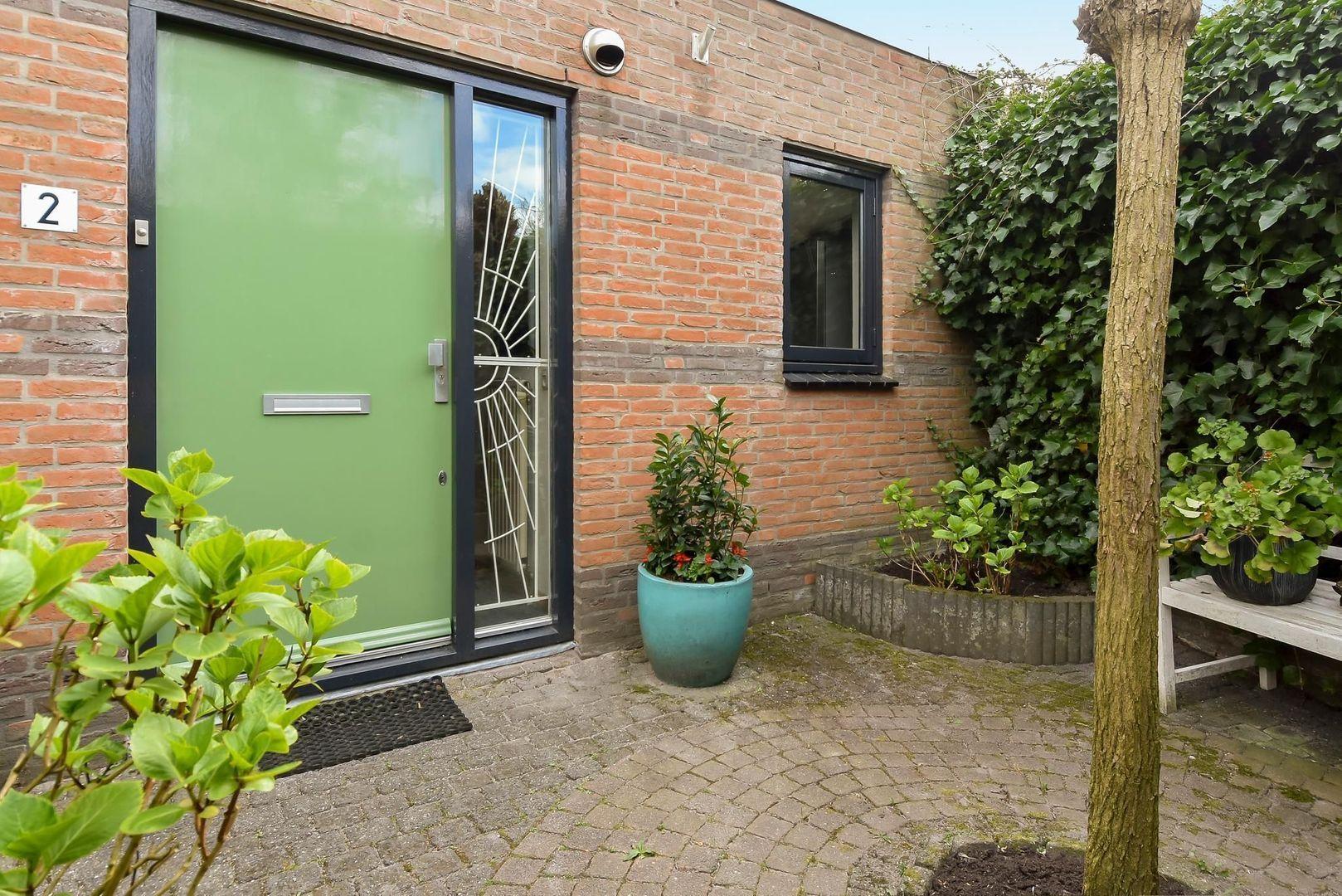 Oogstlaan 2, Delft foto-5