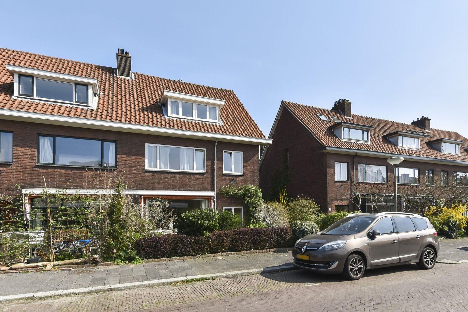 Thorbeckestraat 15, Delft foto-7
