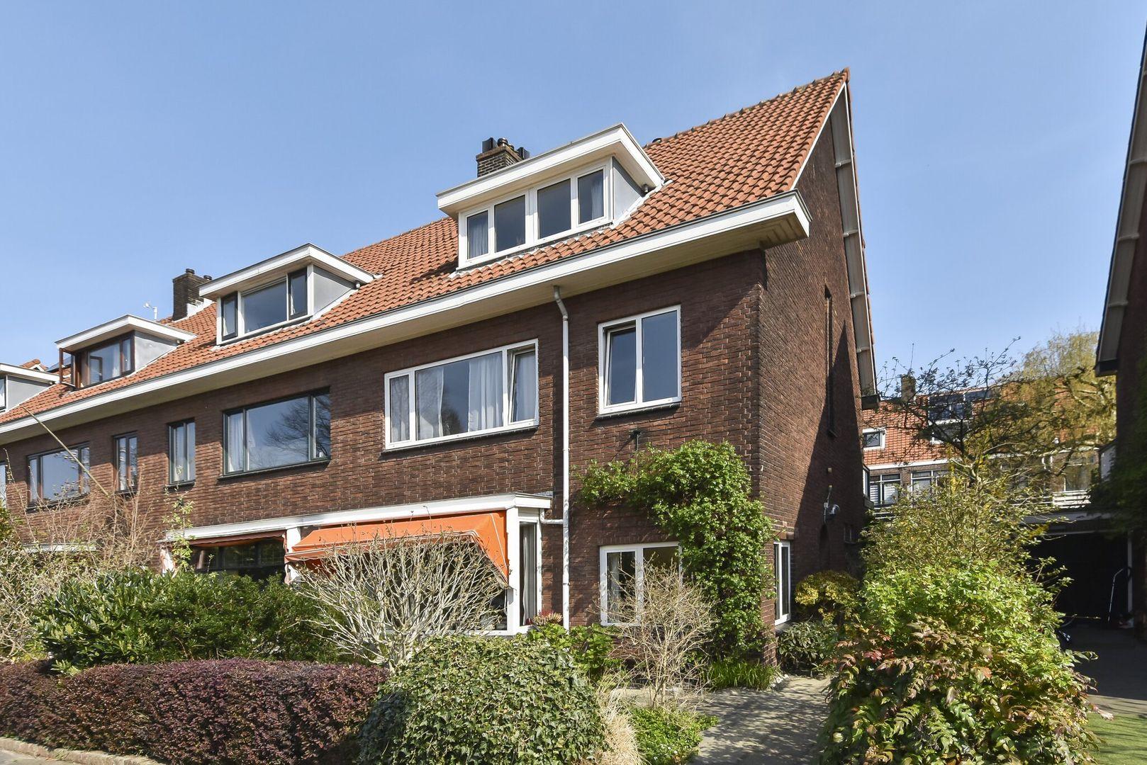 Thorbeckestraat 15, Delft foto-0