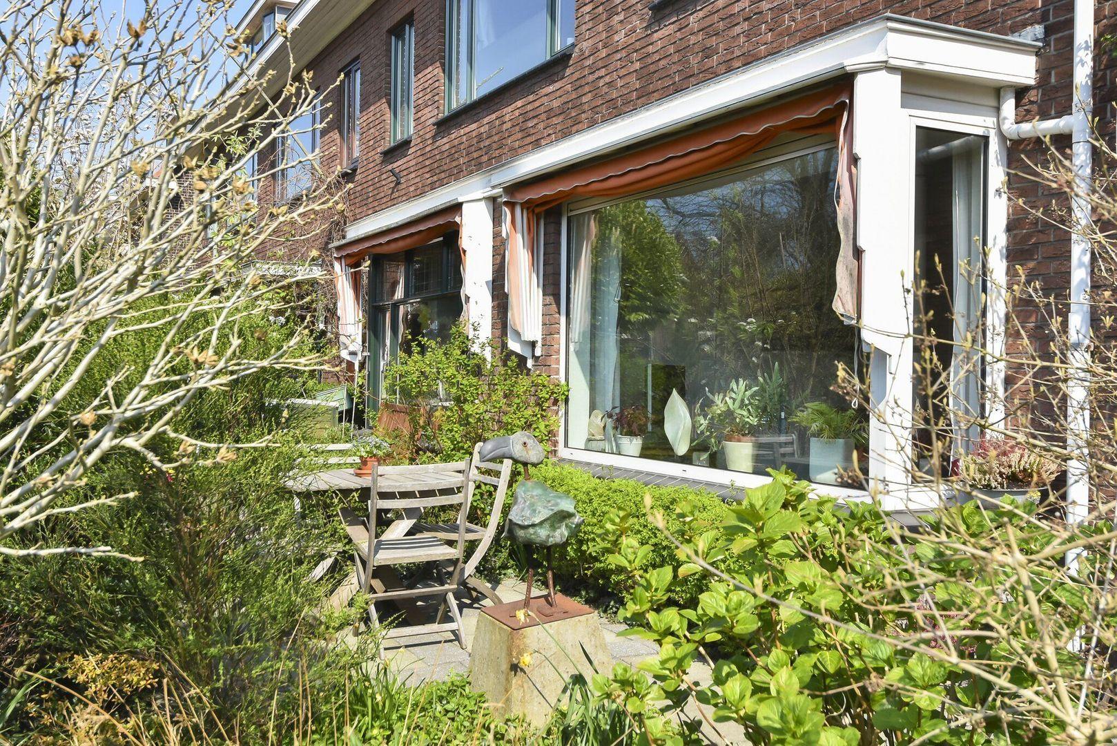 Thorbeckestraat 15, Delft foto-8
