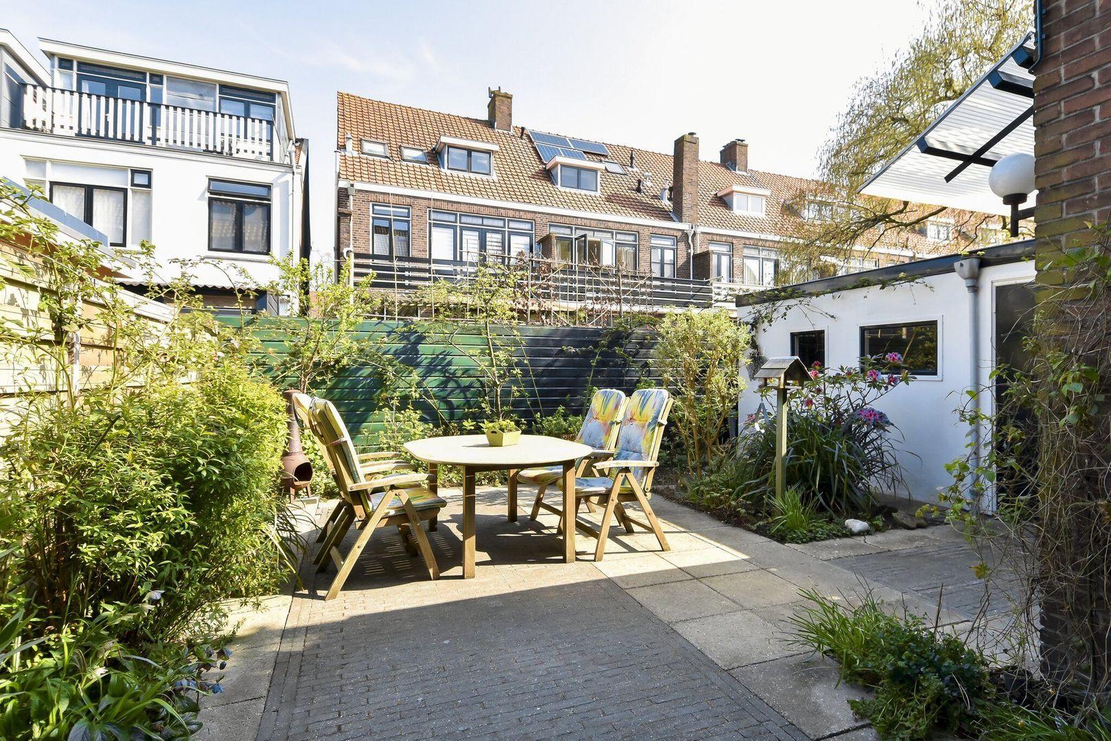 Thorbeckestraat 15, Delft foto-3