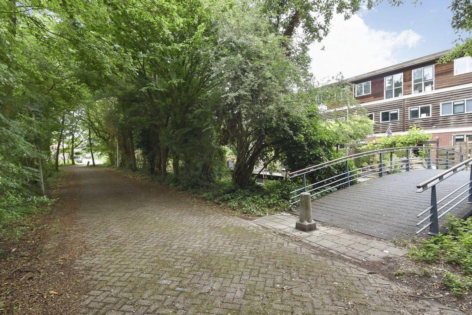 De Kringloop 14, Delft foto-32