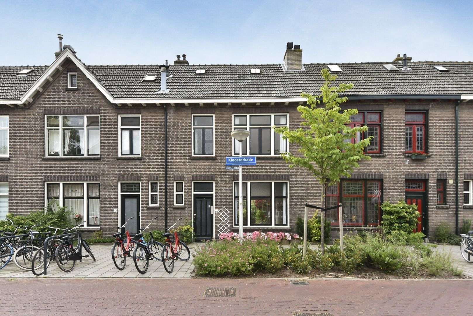 Kloosterkade 182, Delft foto-0