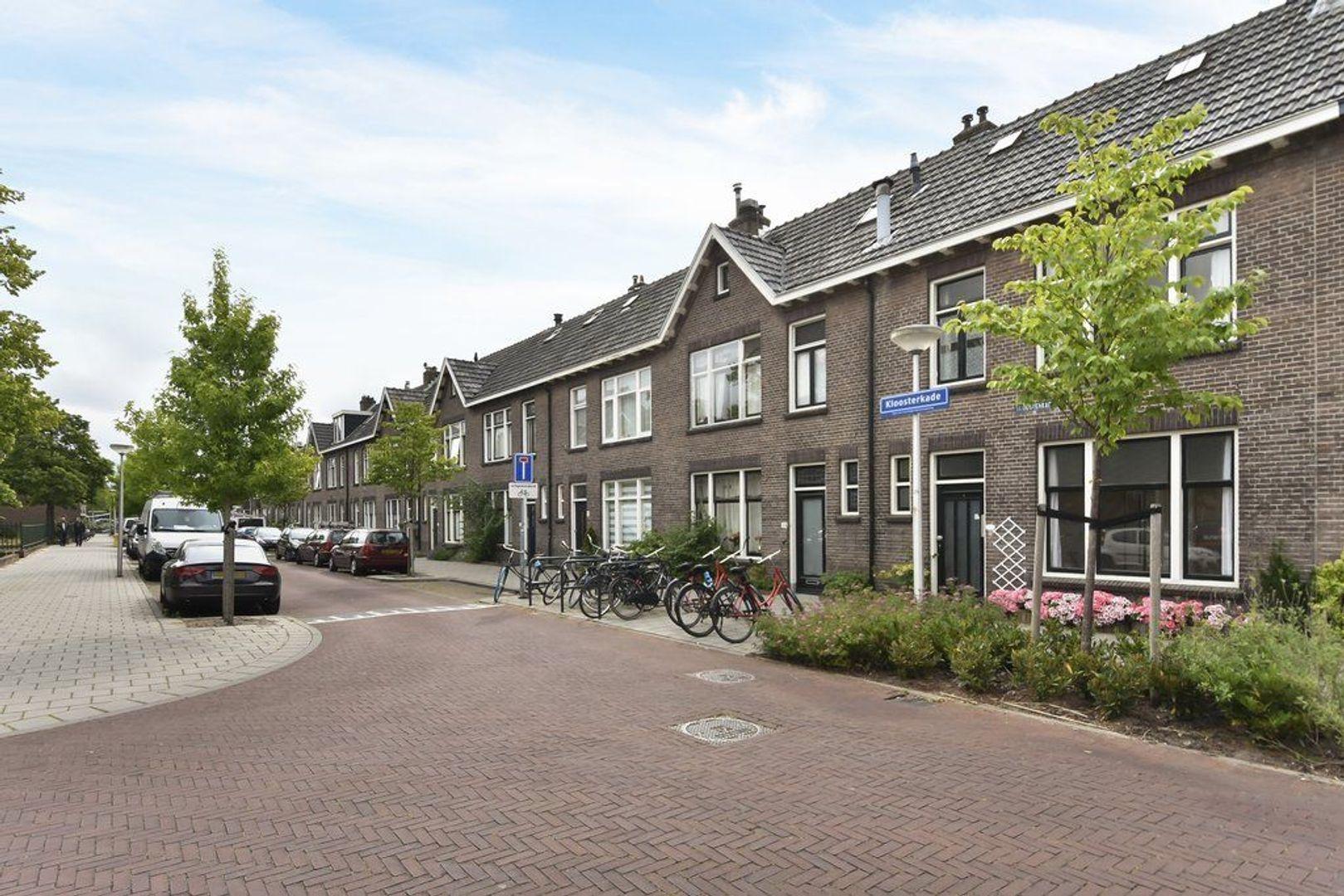 Kloosterkade 182, Delft foto-30