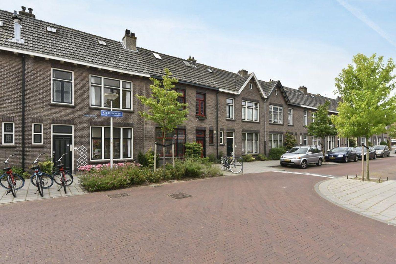 Kloosterkade 182, Delft foto-31