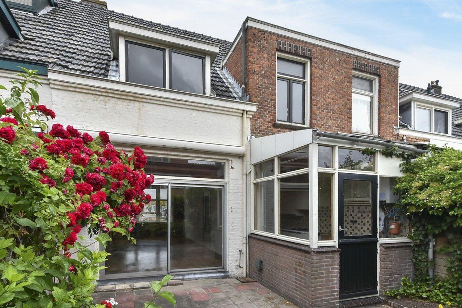 Kloosterkade 182, Delft foto-12