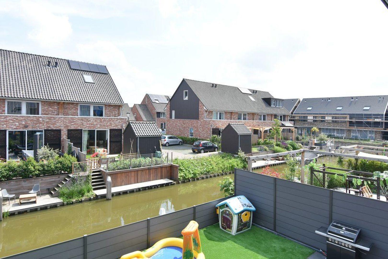 Notenboomtuin 10, Rijswijk foto-50