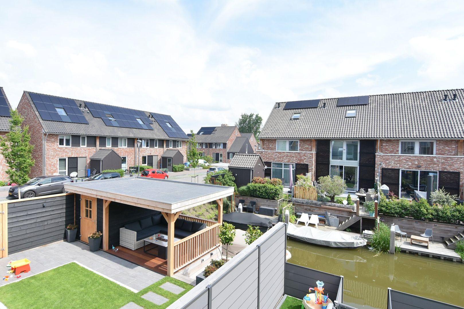 Notenboomtuin 10, Rijswijk foto-51
