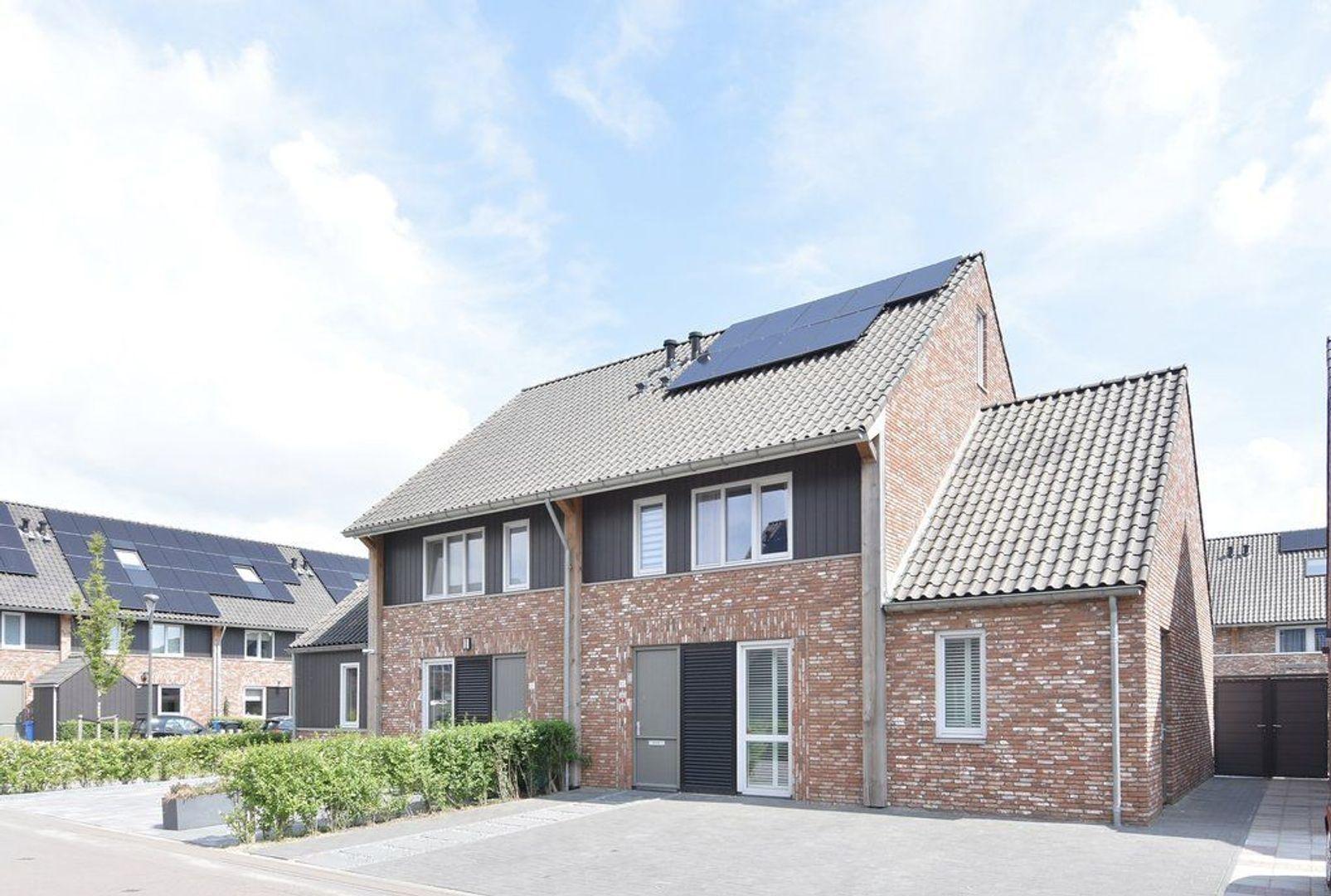 Notenboomtuin 10, Rijswijk foto-0