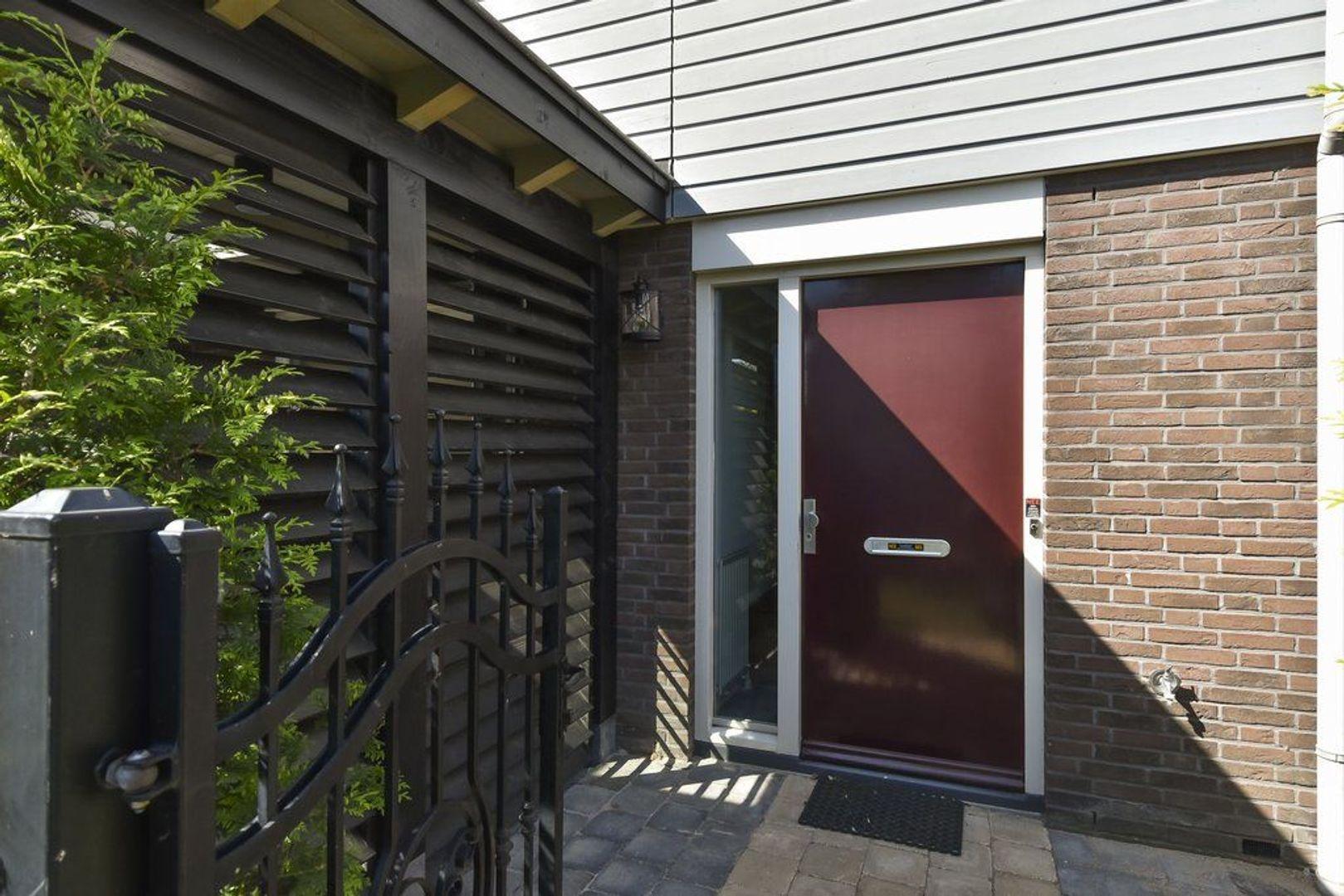 Pluimzegge 48, Den Haag foto-5