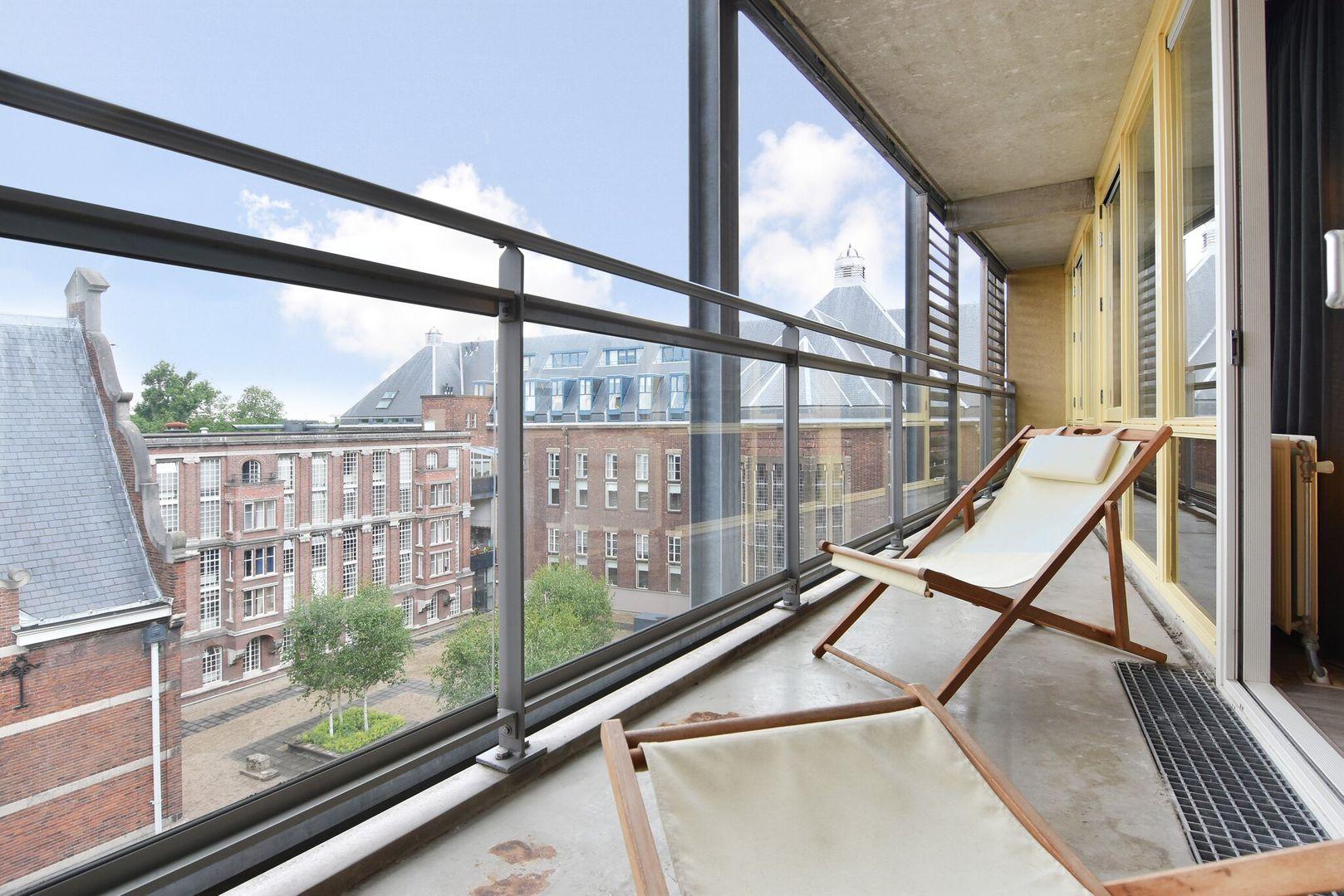 Raam 152, Delft foto-12