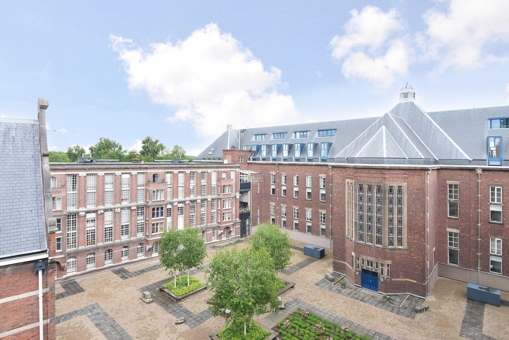 Raam 152, Delft foto-14