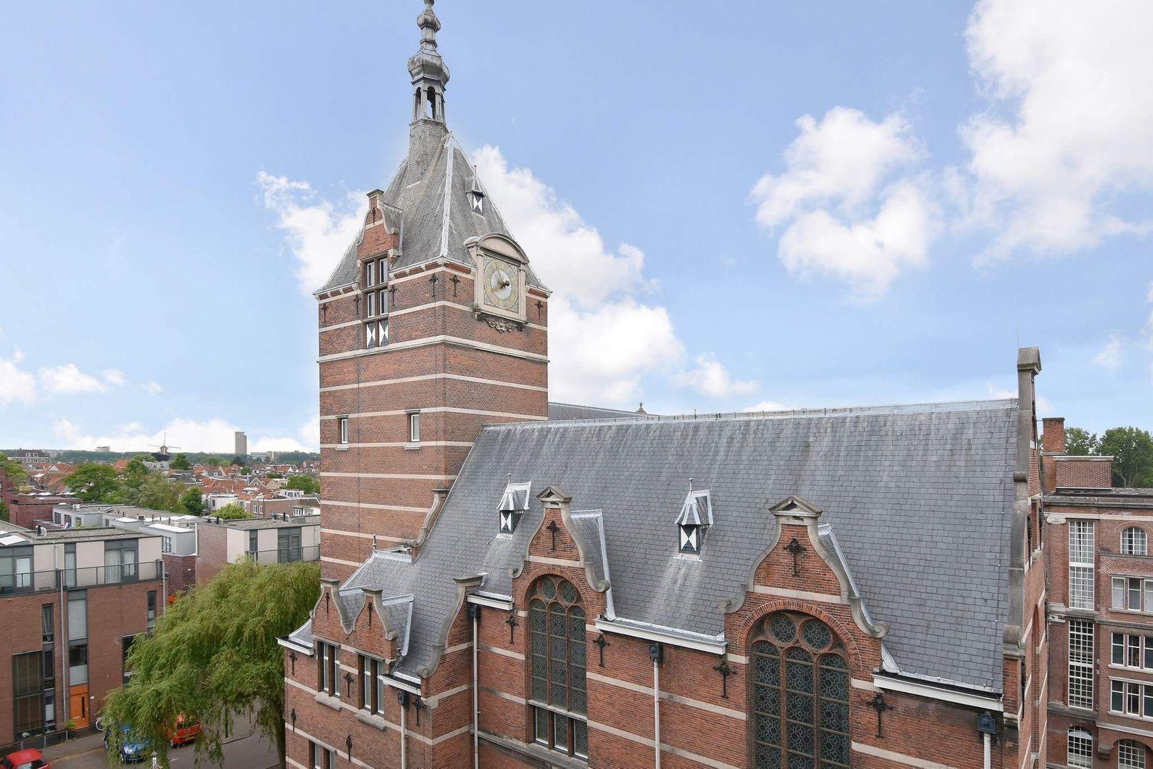 Raam 152, Delft foto-24