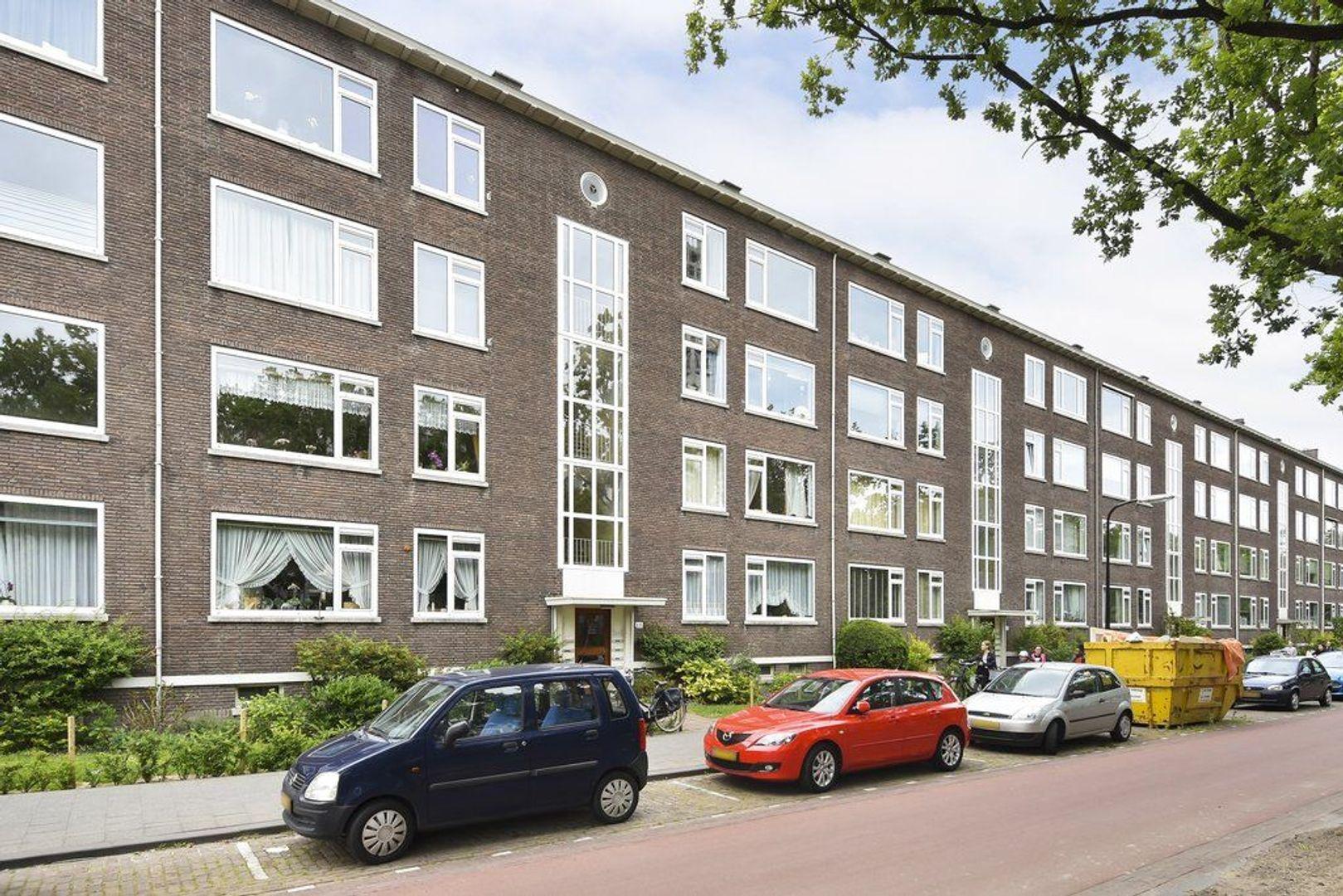 Generaal Spoorlaan 9, Rijswijk foto-0