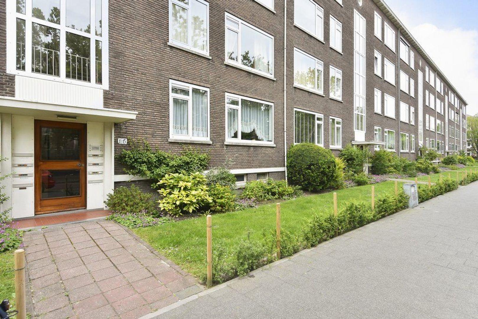 Generaal Spoorlaan 9, Rijswijk foto-1