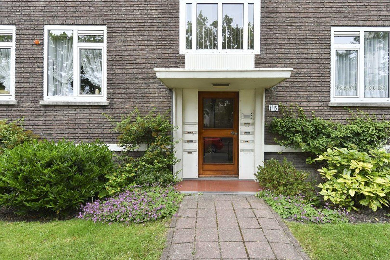 Generaal Spoorlaan 9, Rijswijk foto-2