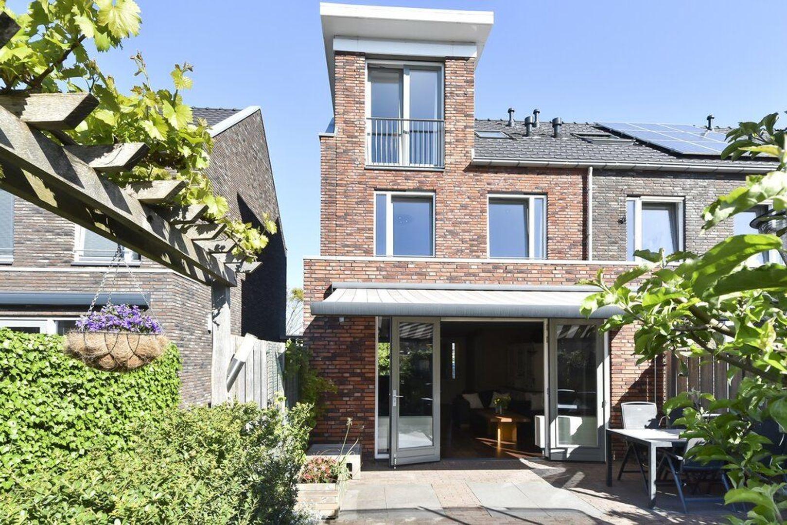 Schietglas 19, Delft foto-17
