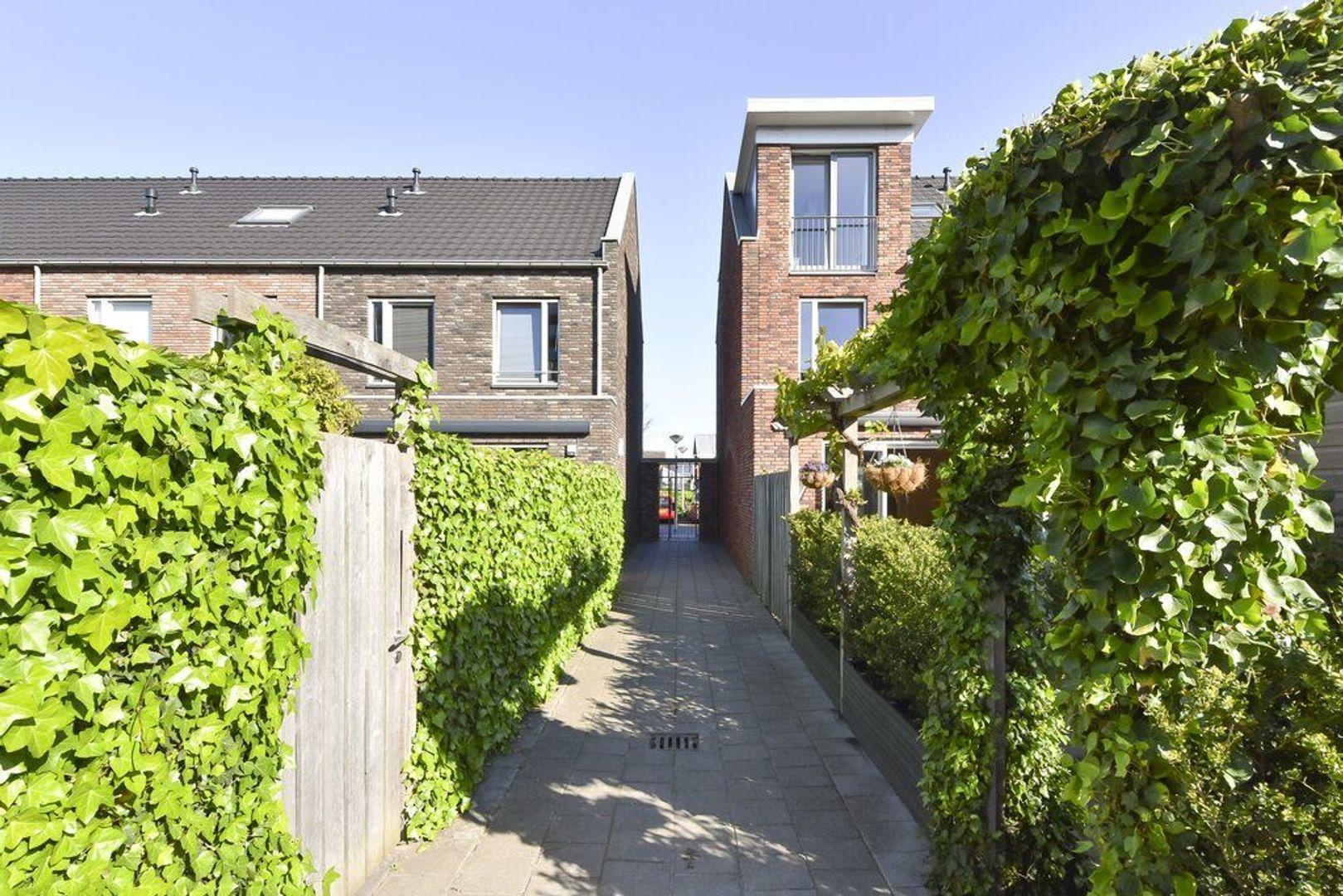 Schietglas 19, Delft foto-21