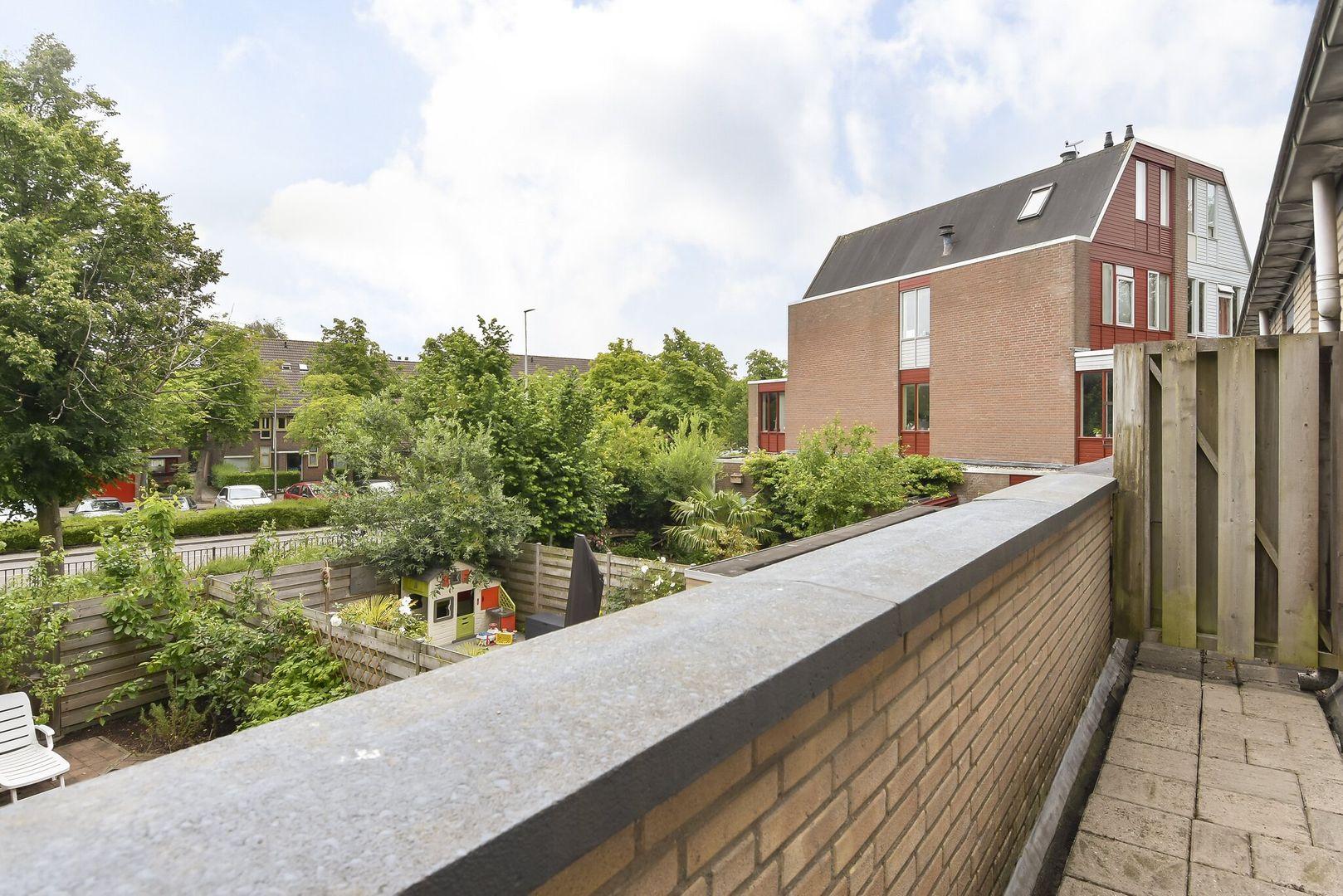 Kraanvogelstraat 66, Delft foto-32
