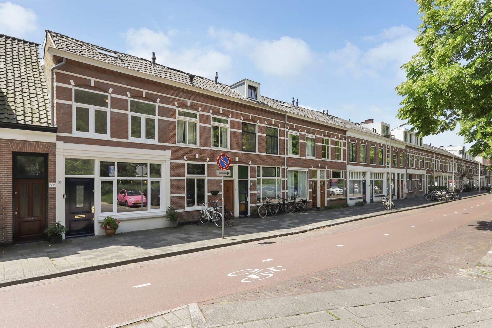 Delfgauwseweg 55, Delft foto-1