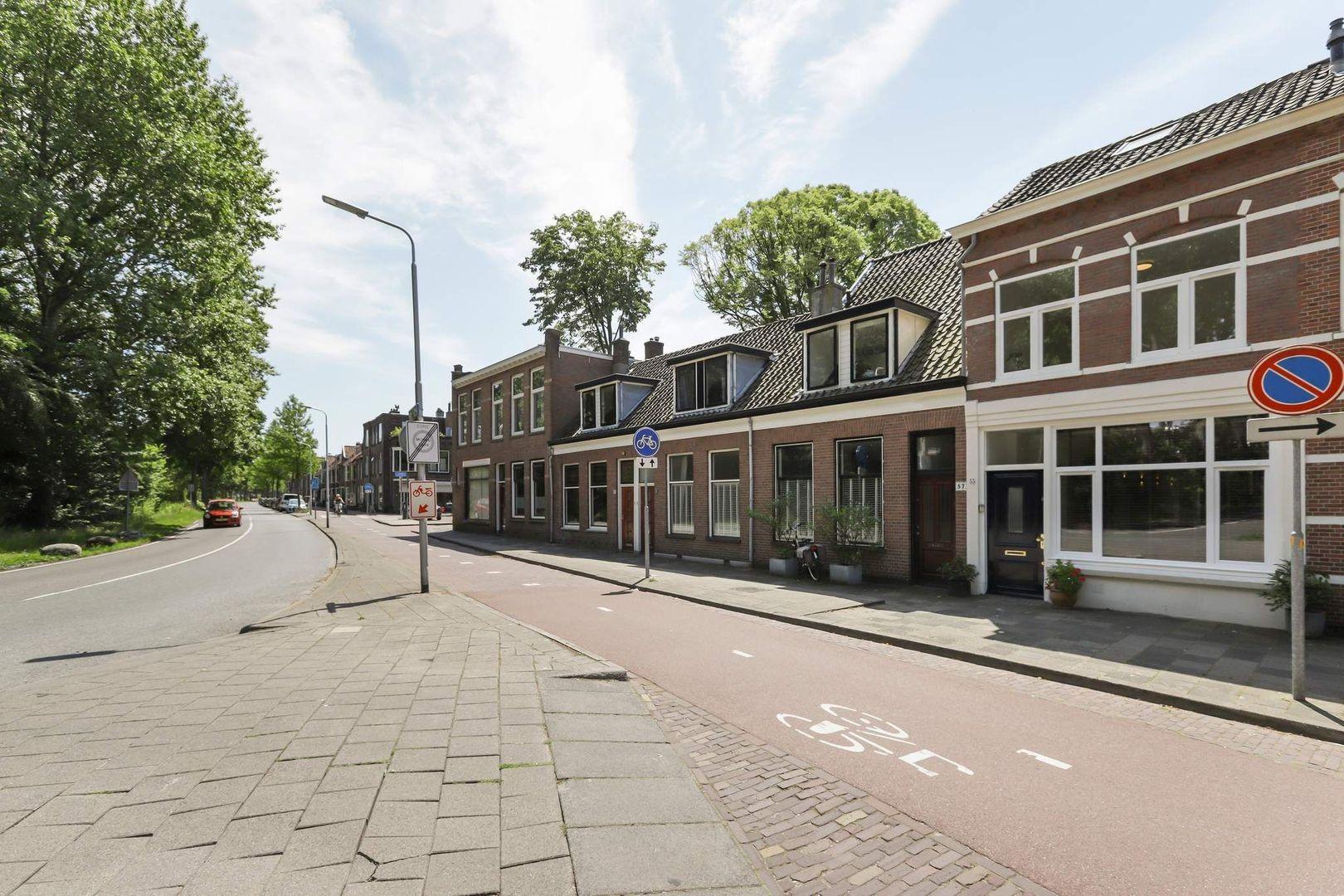 Delfgauwseweg 55, Delft foto-2