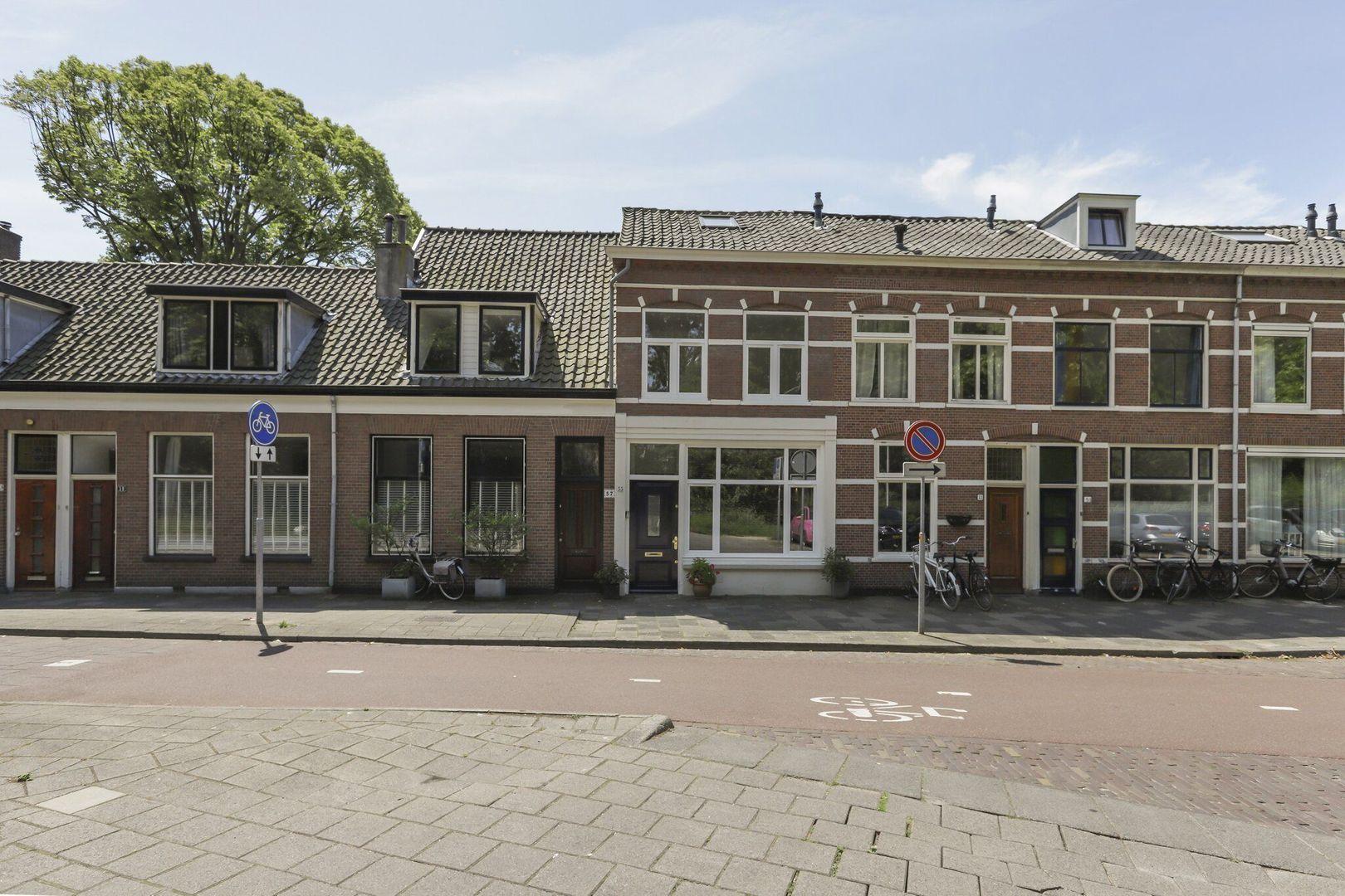 Delfgauwseweg 55, Delft foto-3