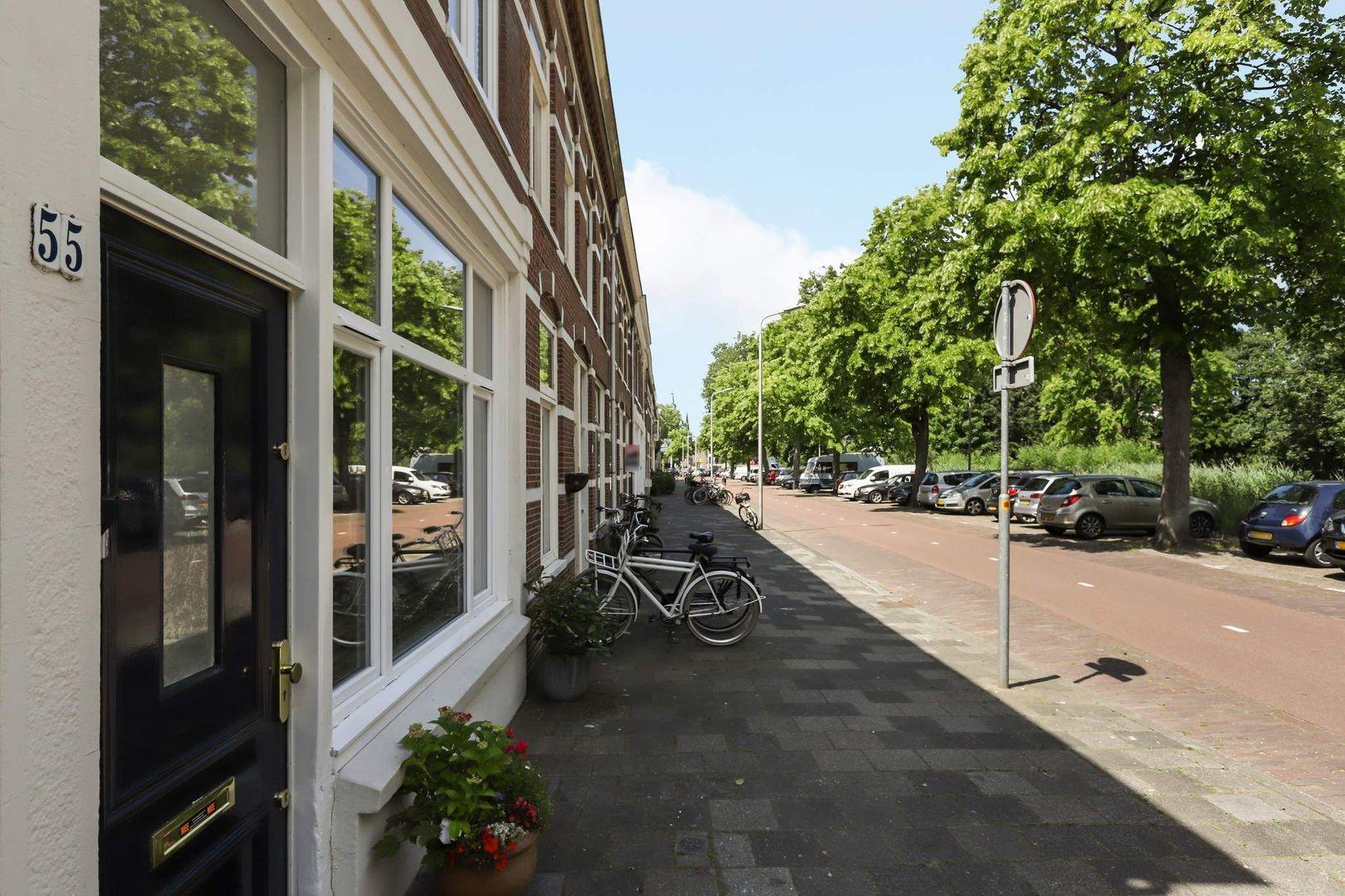 Delfgauwseweg 55, Delft foto-4