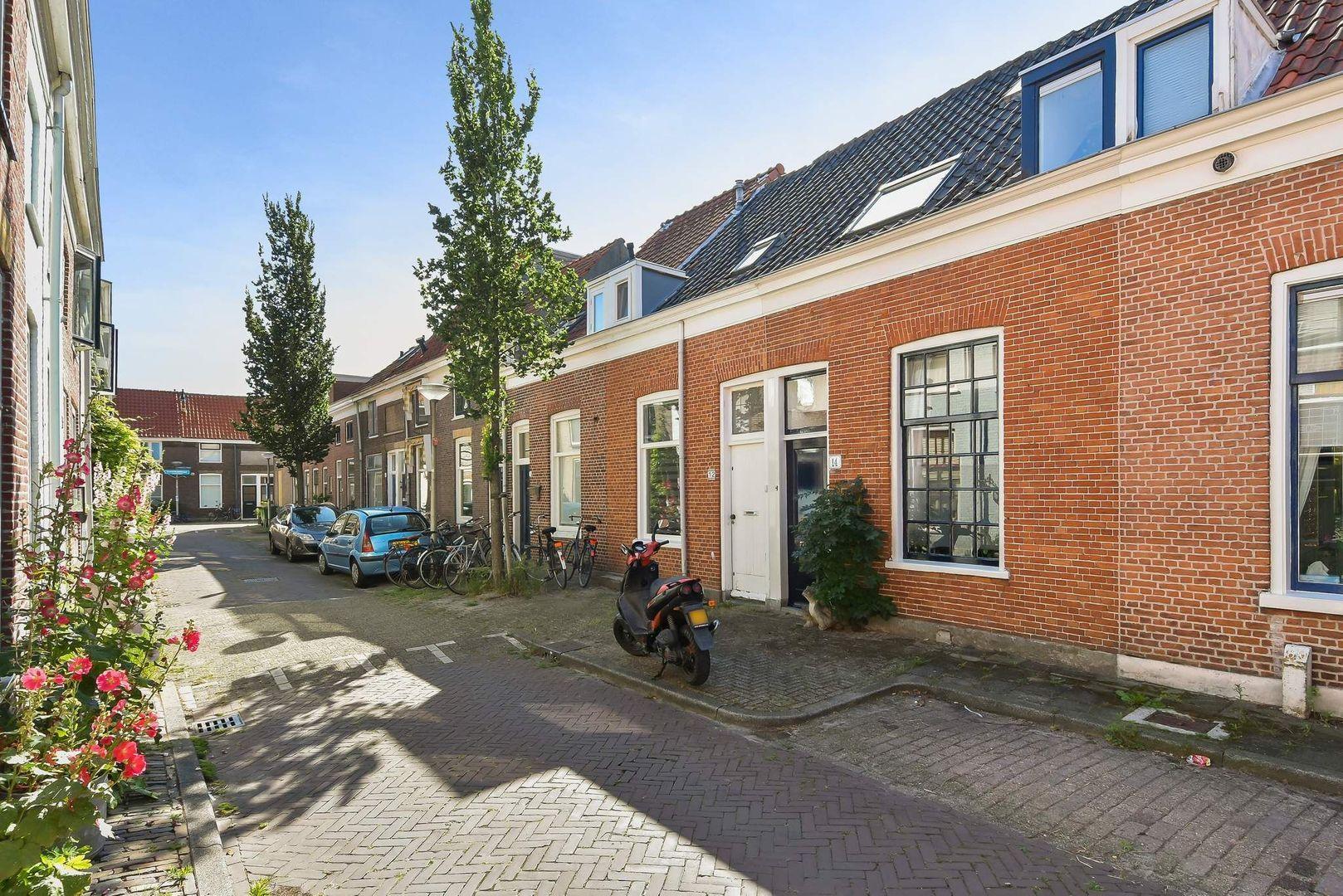 Plateelstraat 14, Delft foto-36