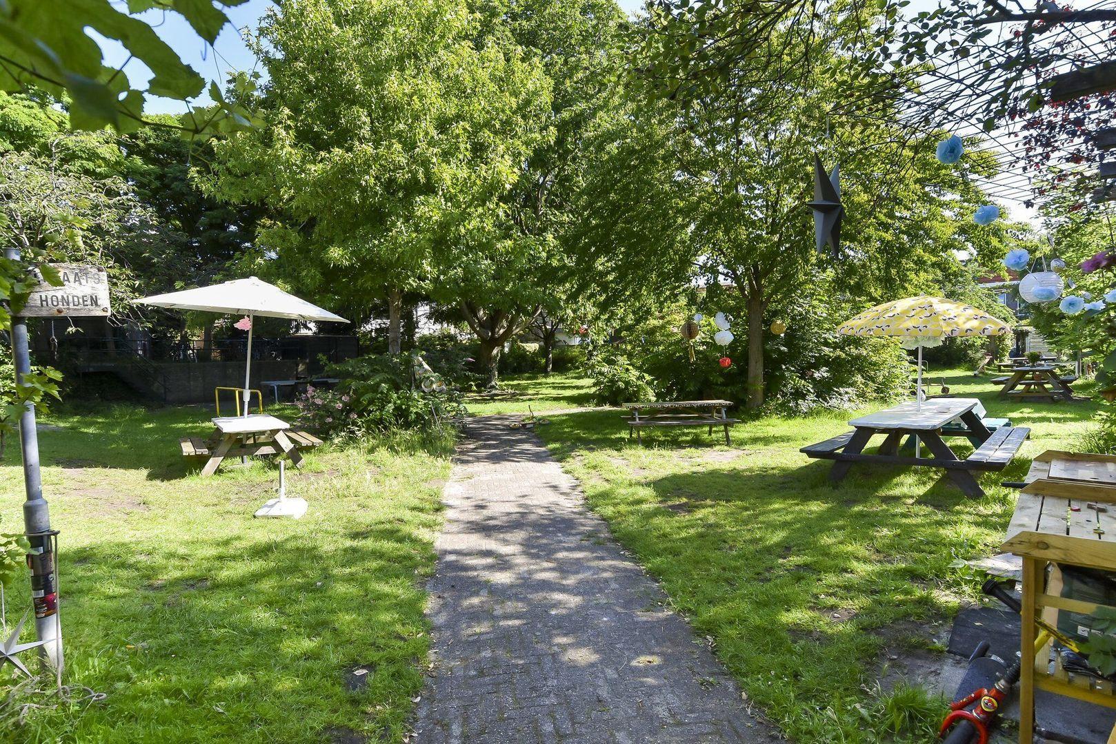 Plateelstraat 14, Delft foto-31
